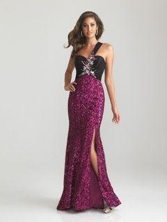 2014 Style Trumpet / Mermaid Sweetheart Beading Sleeveless Floor-length Taffeta Prom Dresses / Evening Dresses