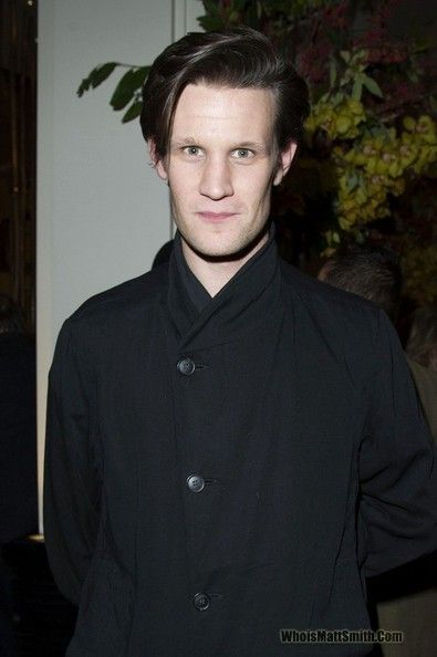 Our Boys Press Night 3rd October 2012 - Ourboys3Oct12pic009 - Who is Matt Smith?
