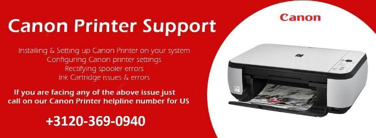 Zonder Enige Twijfel Is De Canon Printer Het Toonaangevende