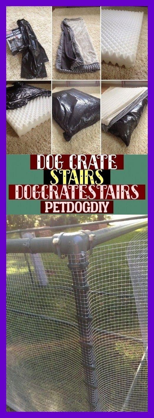 Dog Crate Stairs Dogcratestairs Petdogdiy  hundekist  Dog Crate Stairs Dogcratestairs Petdogdiy  hundekist