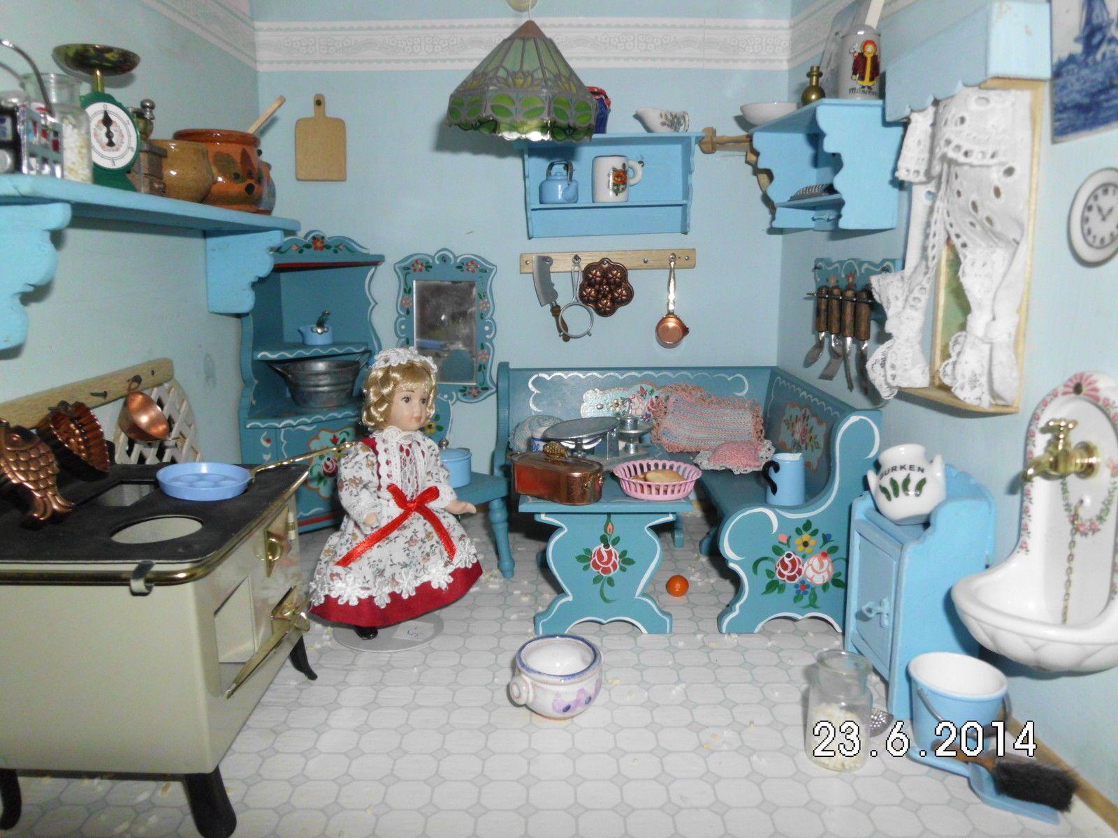Dora Kuhn Puppenküche   eBay