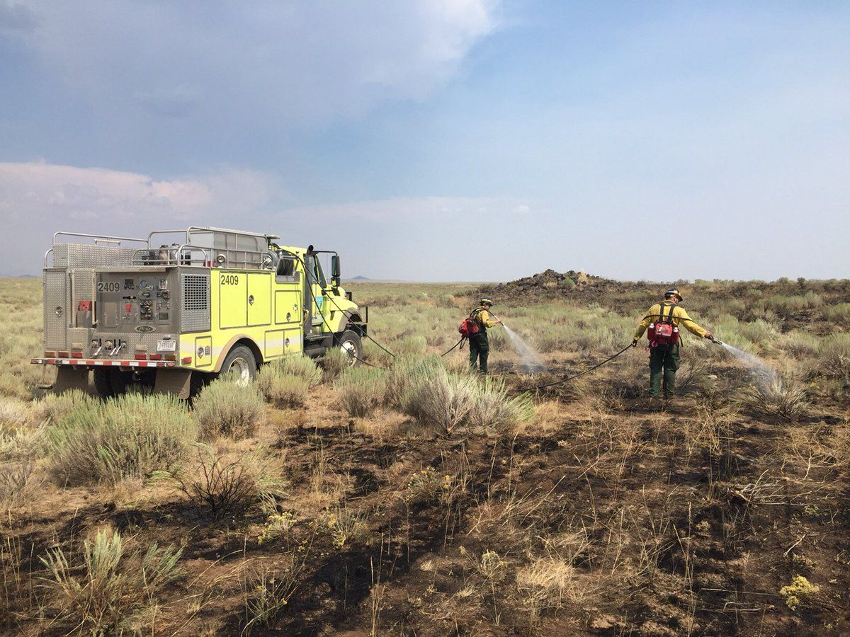 Pin on Wild land Firefighting
