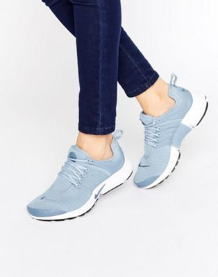 Nike Air Presto Baskets Gris bleu feedproxy