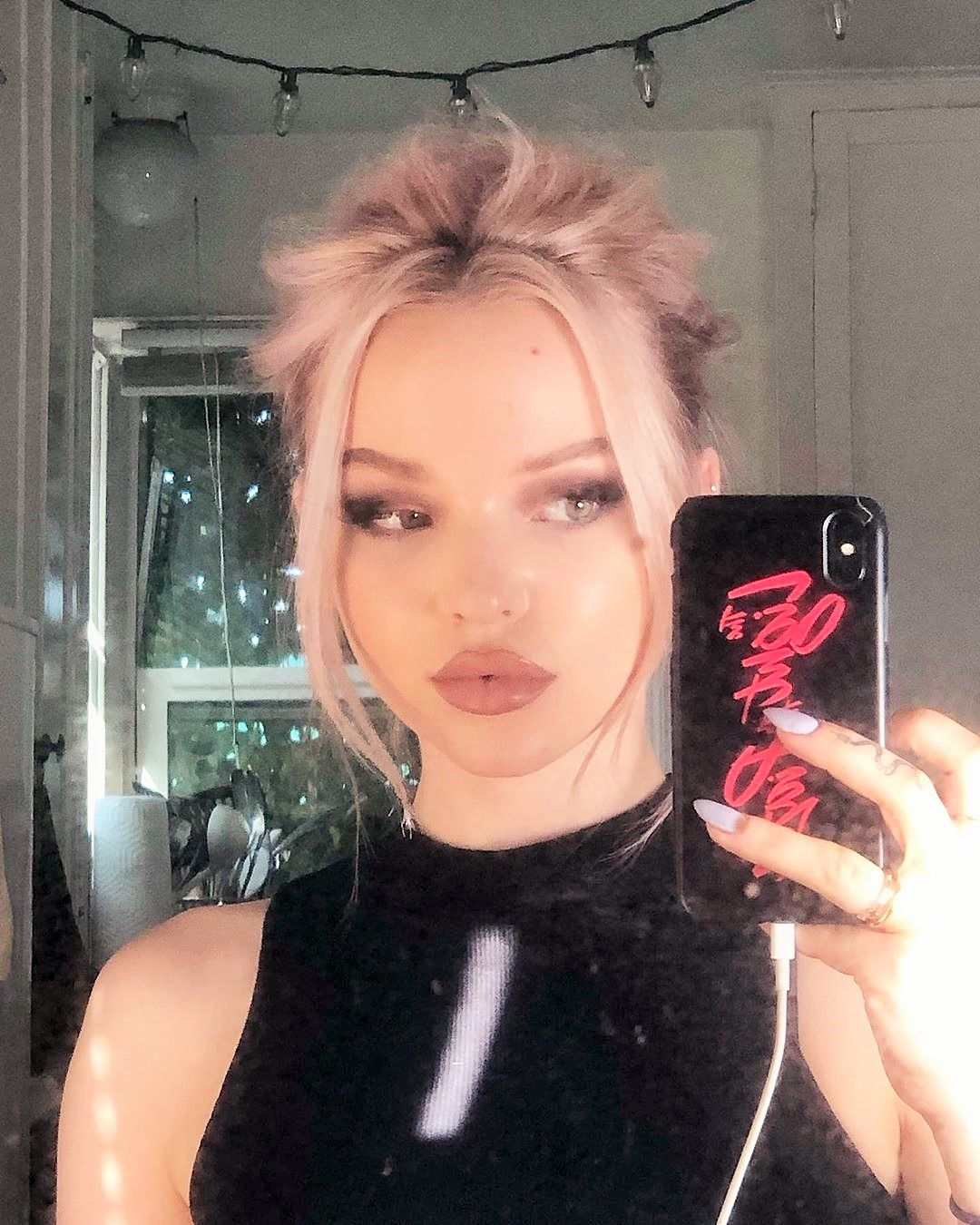 Pin by Tim Kennedy on We Love Dove Cameron Cameron hair