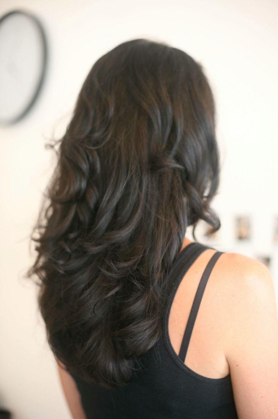 Long hair hair styles u colours pinterest hair style