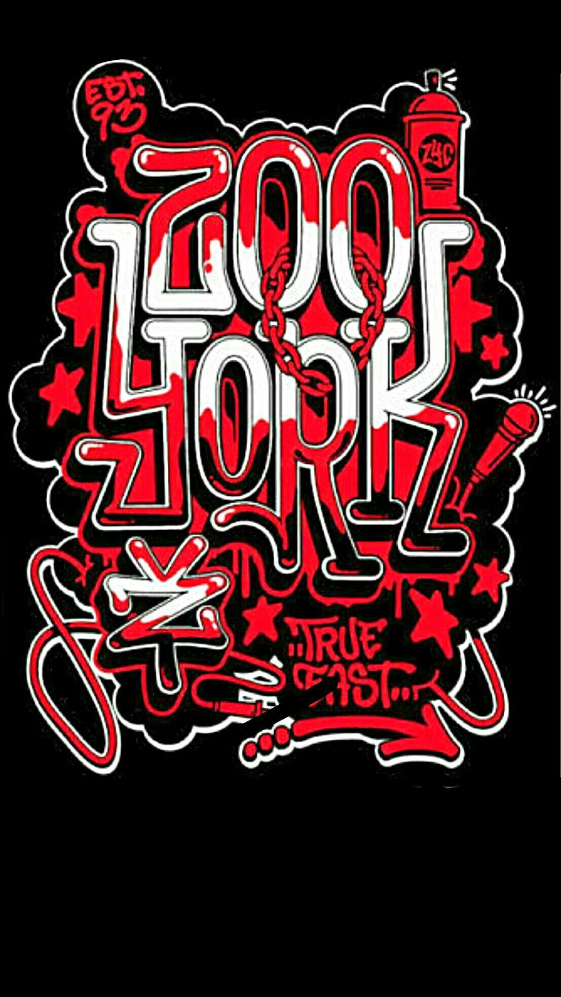 zoo york hd wallpaper android iphone Disenos de