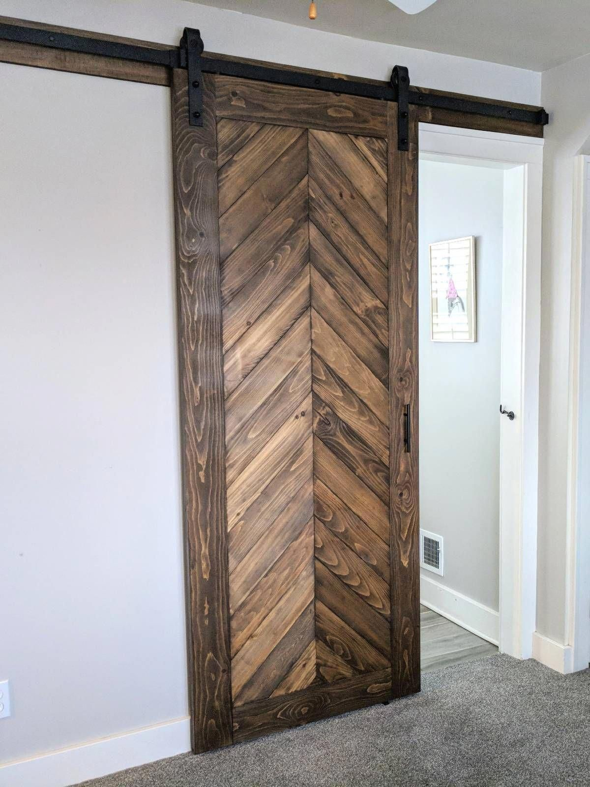 Astonishing Modern Interior Barn Doors Read Our Blog For Way More Designs Moderninteriorbarndoors In 2020 With Images Barn Door Barn Doors Sliding