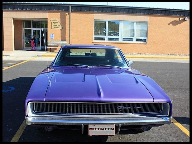 Car Of The Week 1974 Dodge Charger Se Old Cars Weekly