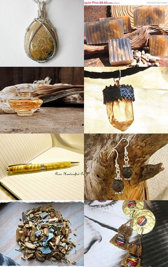 Naturals  by Julie Hickman on Etsy--Pinned with TreasuryPin.com
