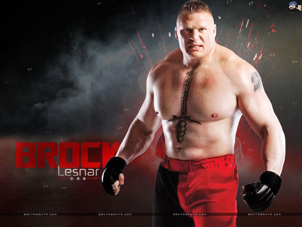 Brock Lesnar Wallpapers Full Hd Sdeerwallpaper