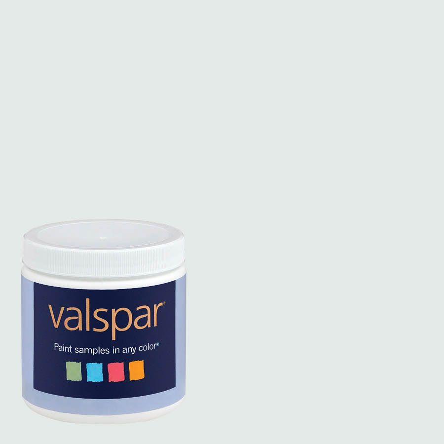 Blue paint samples - Paint Color For Nursery Room Walls Blue Whisper By Valspar