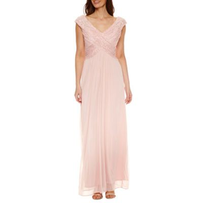 f074d0afa41 Buy Melrose Sleeveless Evening Gown at JCPenney.com today and Get Your  Penney s Worth. Free shipping available