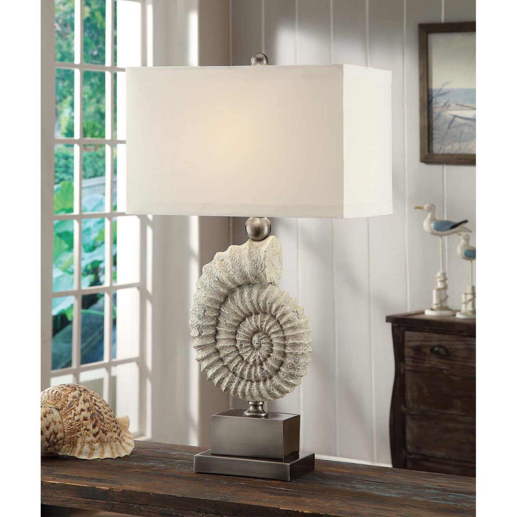 Crestview collection maritime table lamp cvaup818 products crestview collection maritime table lamp cvaup818 geotapseo Gallery