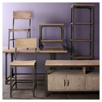 The Industrial Shop™ Franklin Furniture Collection