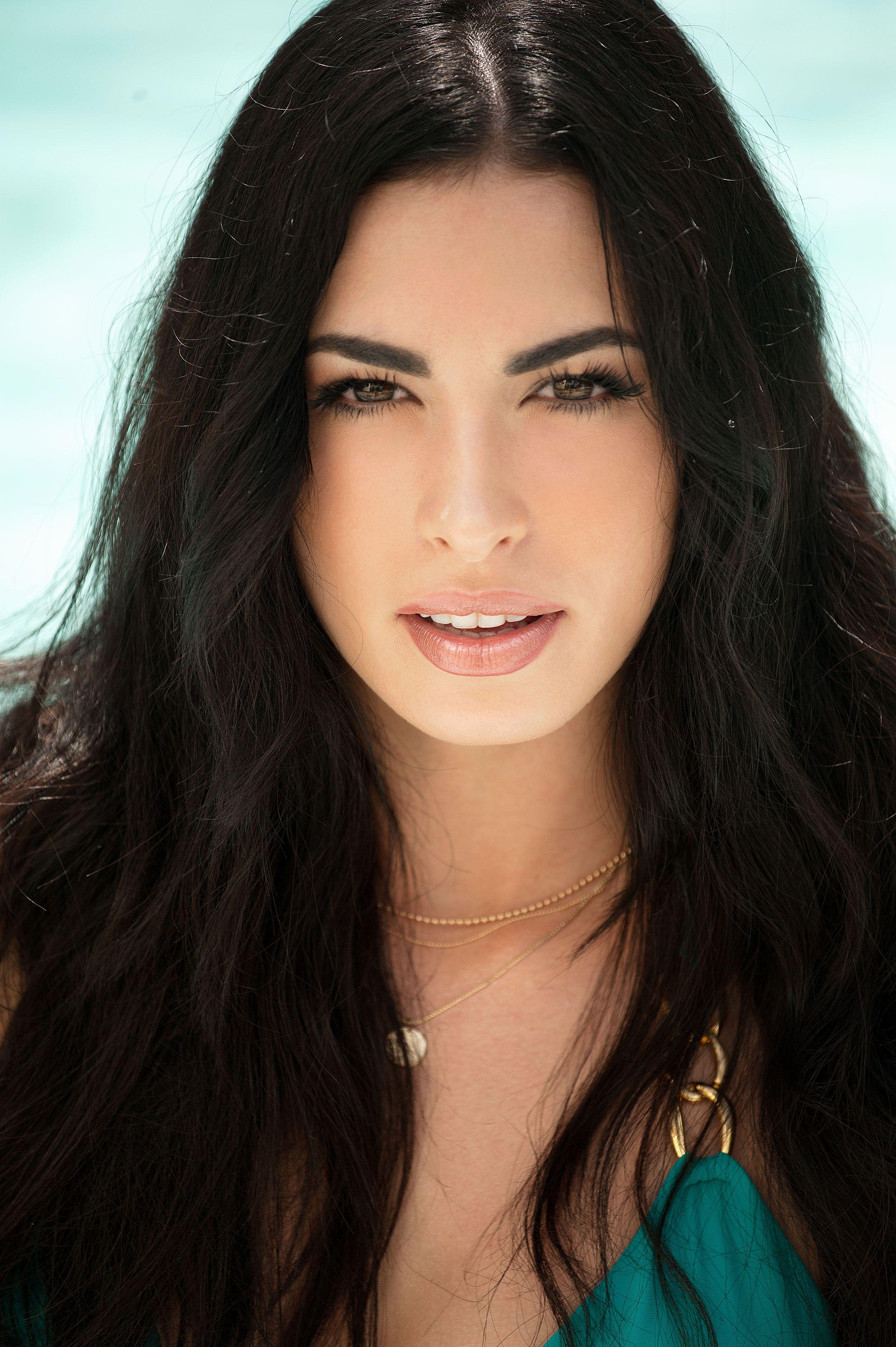 Miss Puerto Rico 2017 Miss Cagüas Nicole Marie Colón Rivera
