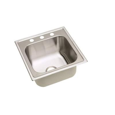 Elkay 20 X 20 Sink 10 Deep Not Undercount Hd 150 Elkay Stainless Steel Utility Sink Sink