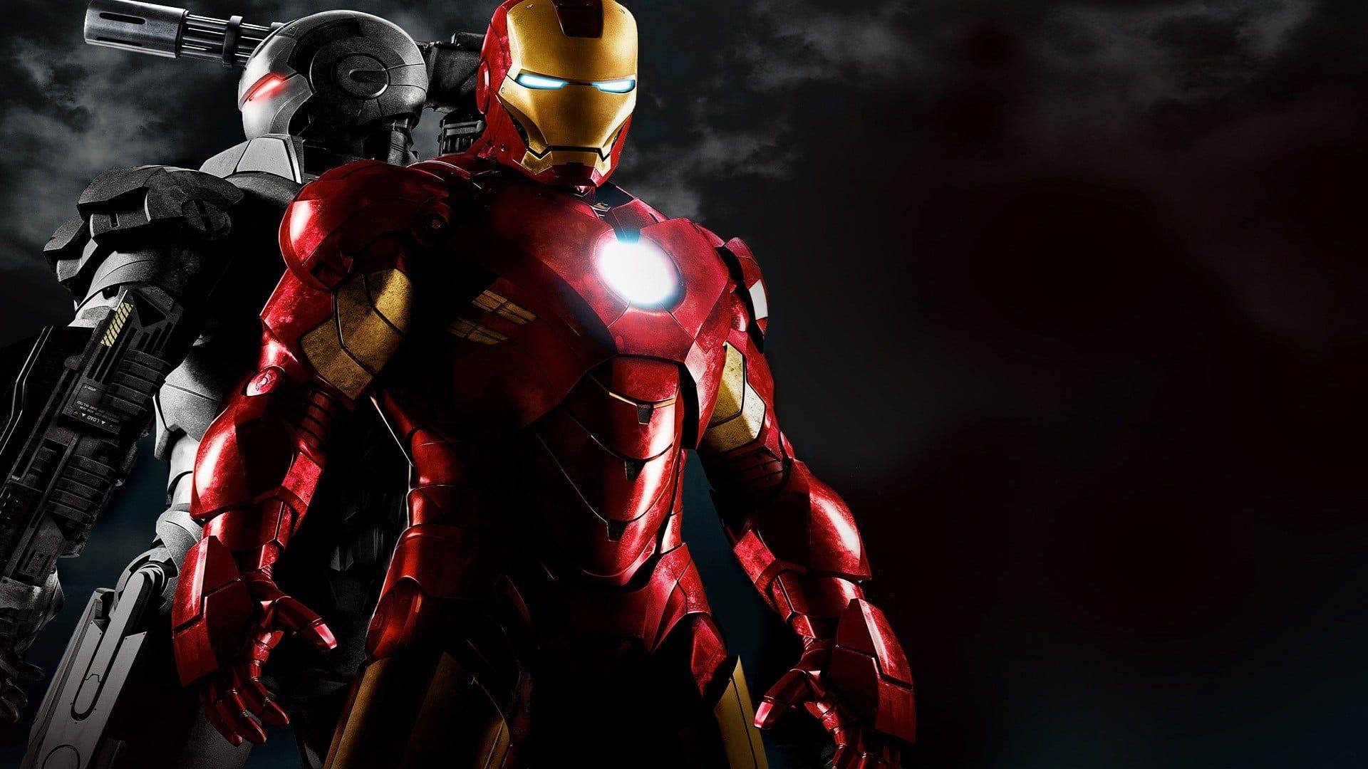 Iron Man 1 Ganzer Film Deutsch