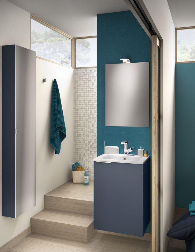 20 meubles pour une petite salle de bains - Elle Décoration en 2018