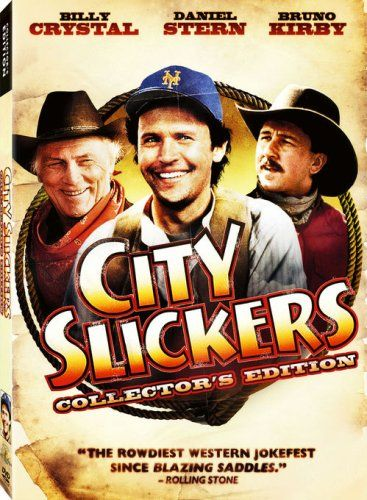 Pin By Amy Phillips On Movies To Share With My Daughter City Slickers Comedy Movies