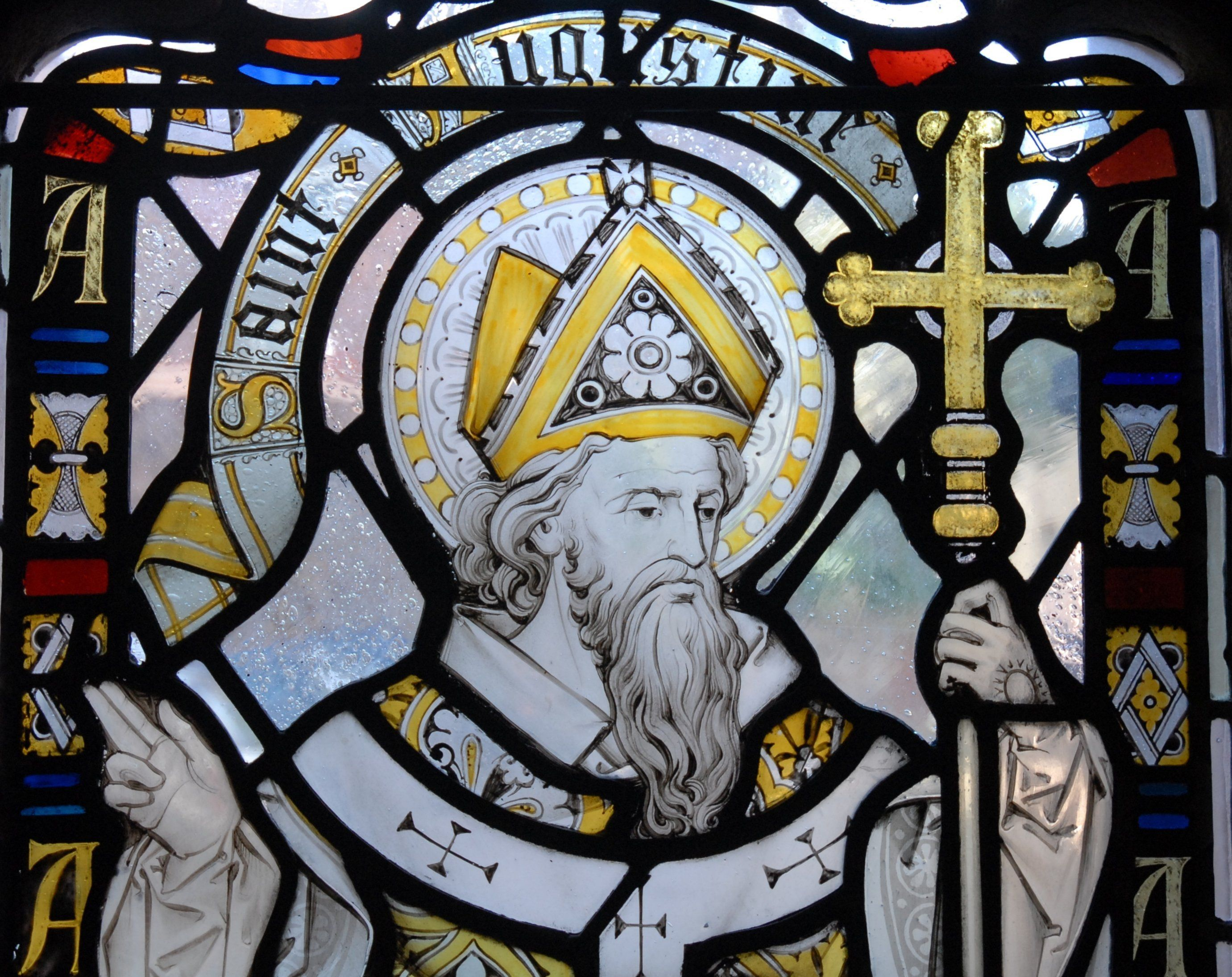augustine on god and time essays Augustine had not, at that time, considered that he should have been grieving for his own salvation there was a sadness for which he has not cried tears for himself as he was studying, he was growing spiritually and increasing his understanding of god.