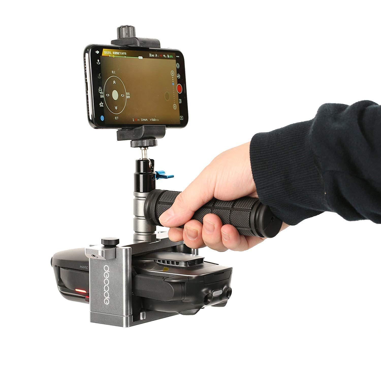 Cinema Tray,DECADE Aluminum Alloy Handheld