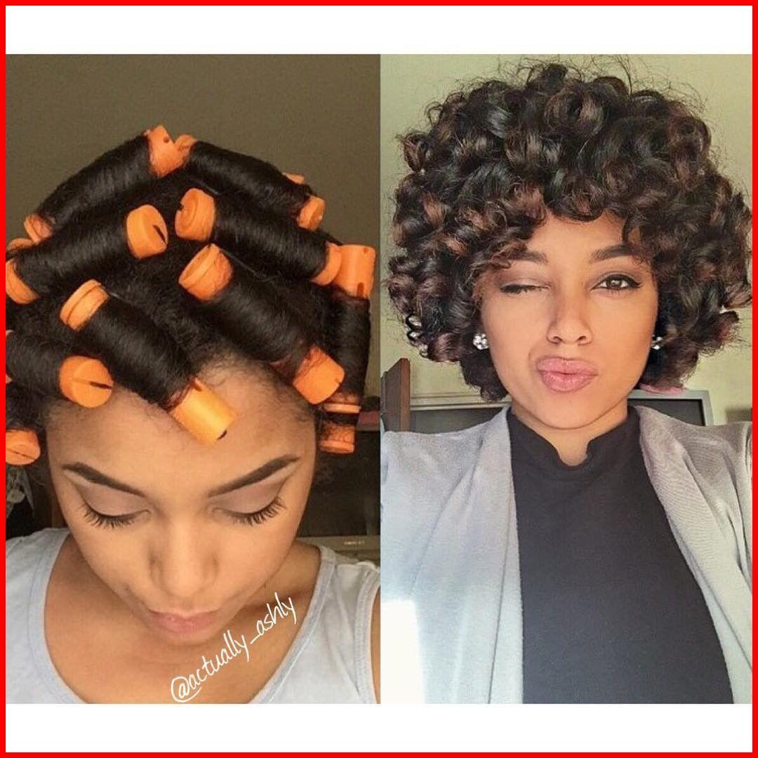 roller set hairstyles for medium length hair 157123 i ...