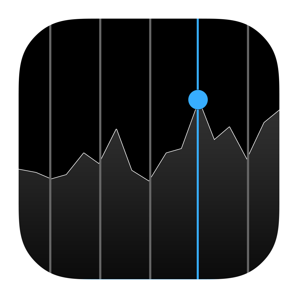 Stocks Icon Png Image App Icon Design Icon Ios Icon