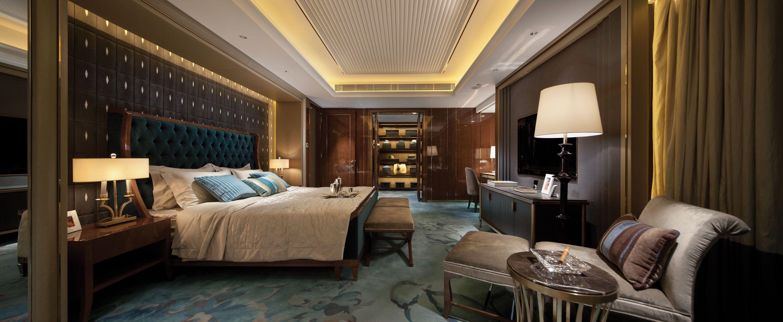 Bilder Von Luxus Bett Wohnung design, Luxusschlafzimmer