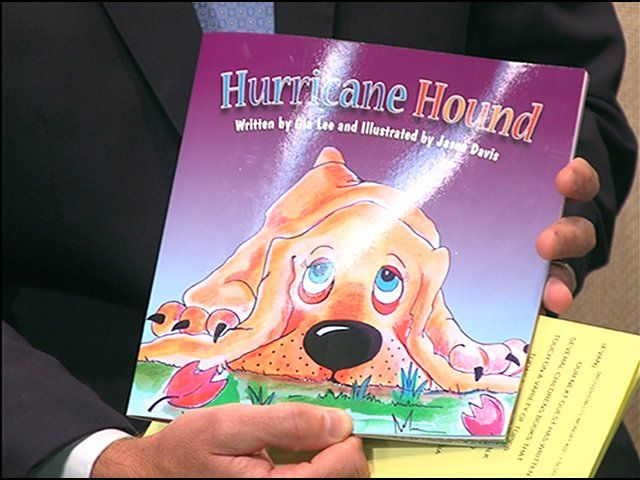 Hurricane Hound - KTUL com - Tulsa, Oklahoma - News, Weather