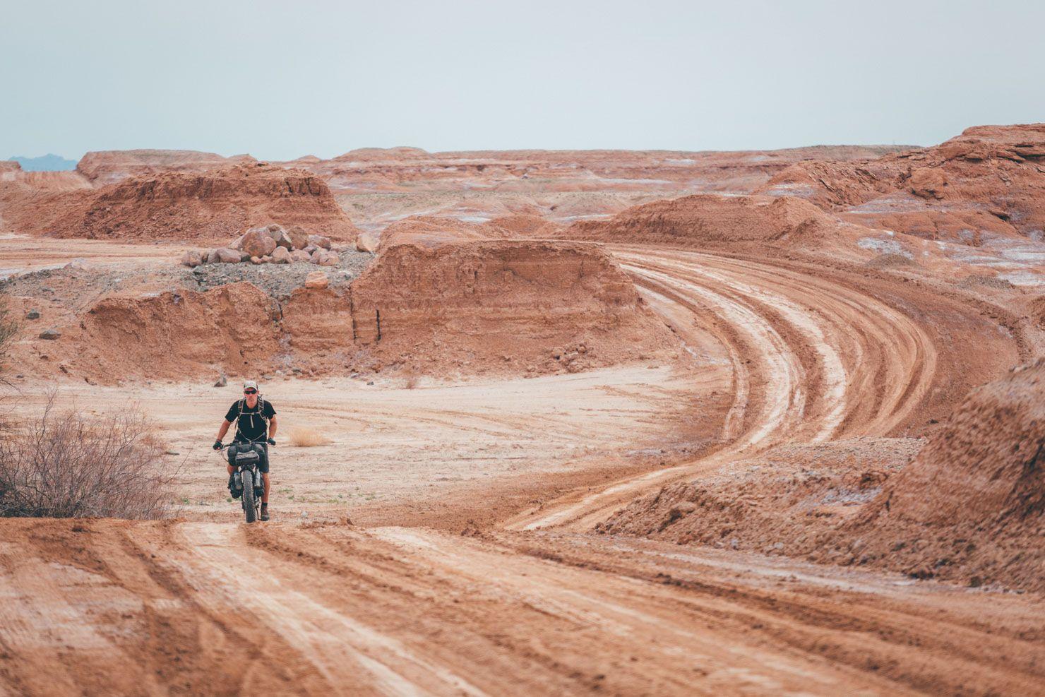 The Socal Desert Ramble
