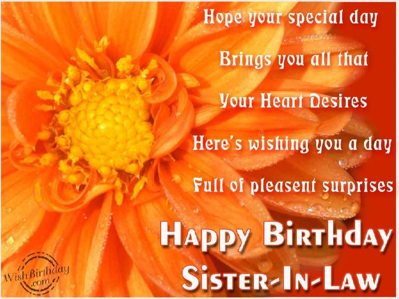 Birthday Wishes For Sister In Law Birthday Images Pictures Sister In Law Birthday Birthday Wishes For Sister Sister In Law Quotes