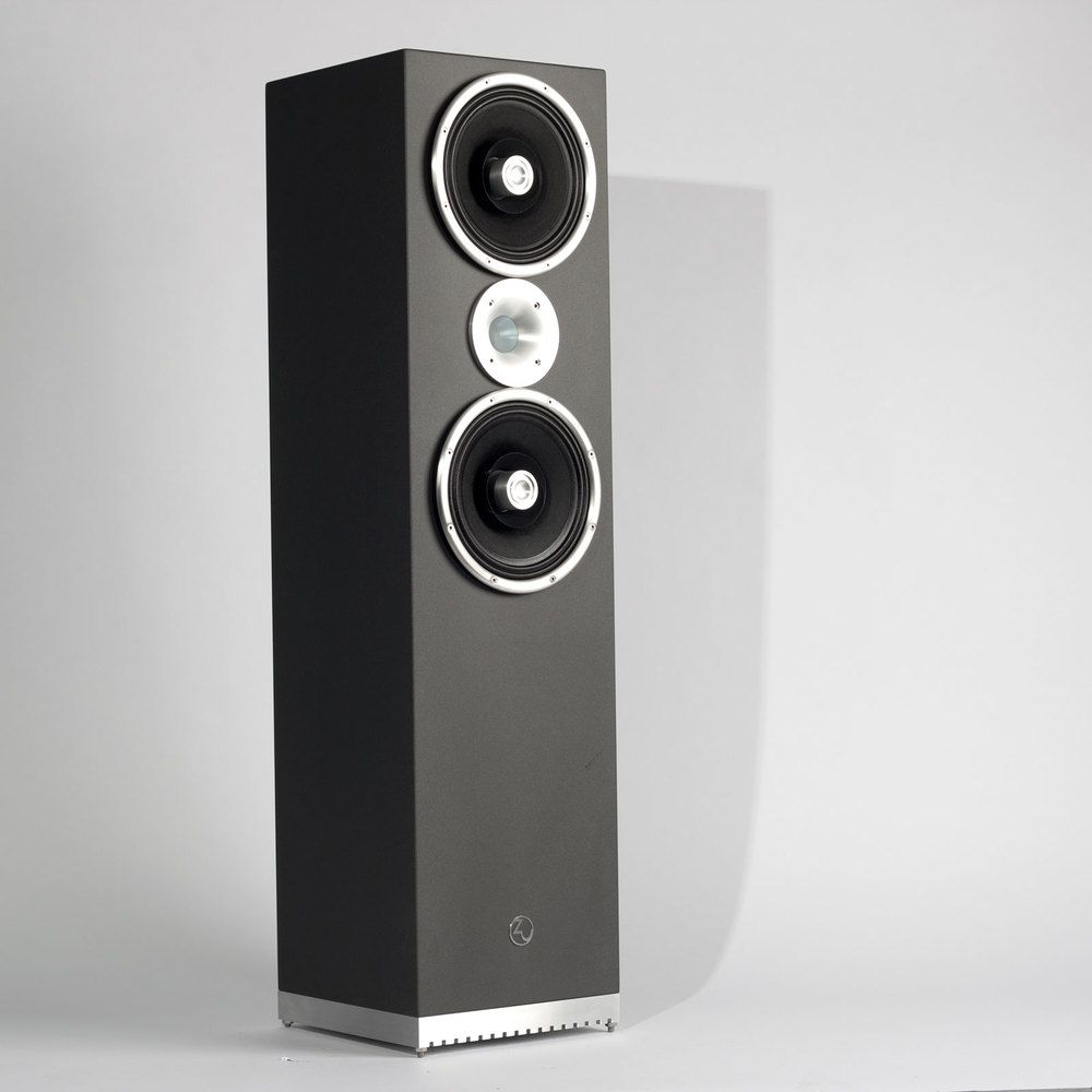 speakers definition. zu audio definition iv finished in cosmic carbon speakers