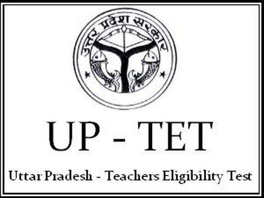 UPTET Admit Card 2015