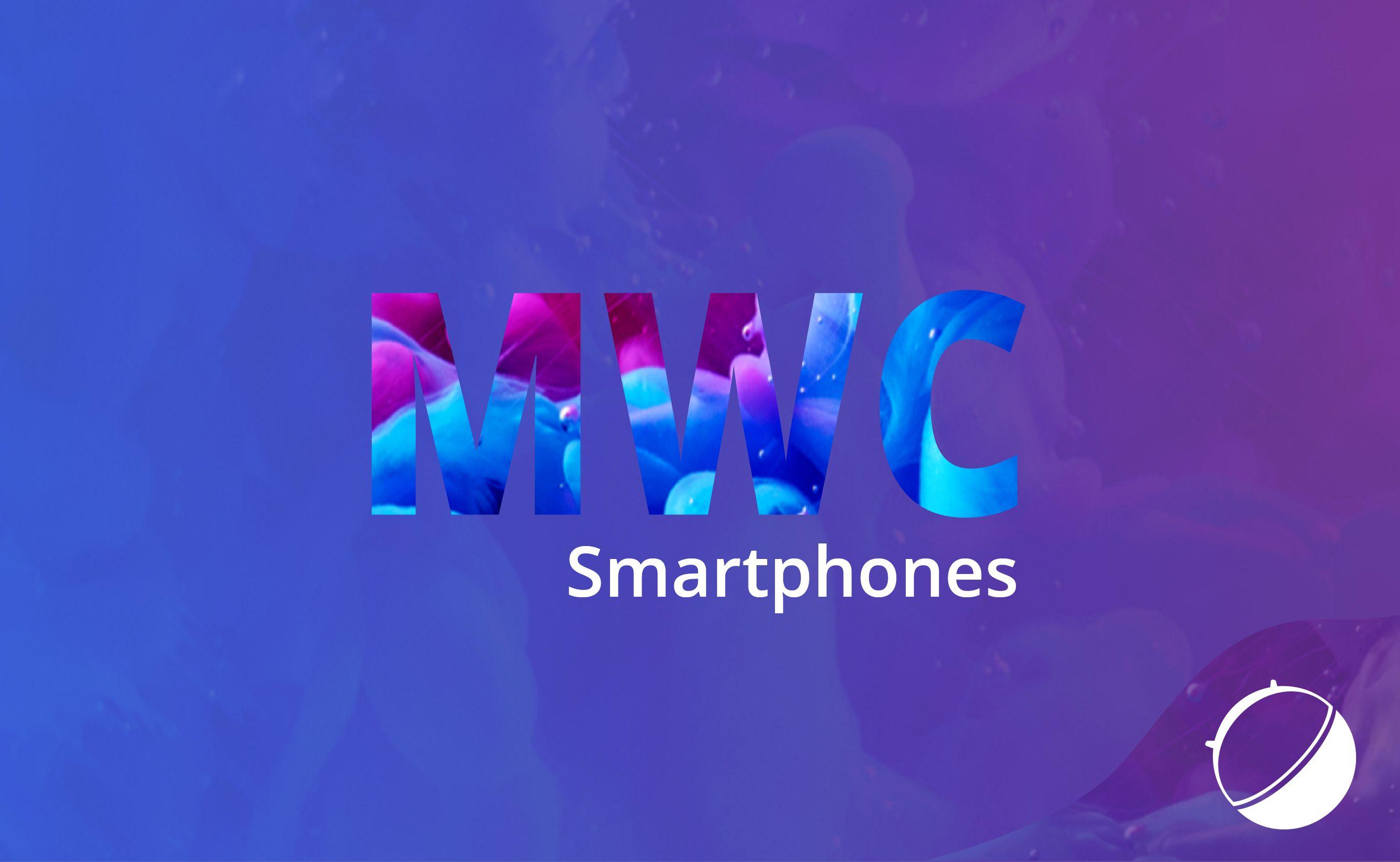 MWC 2017 Tous les smartphones annoncés par Samsung LG Sony Huawei