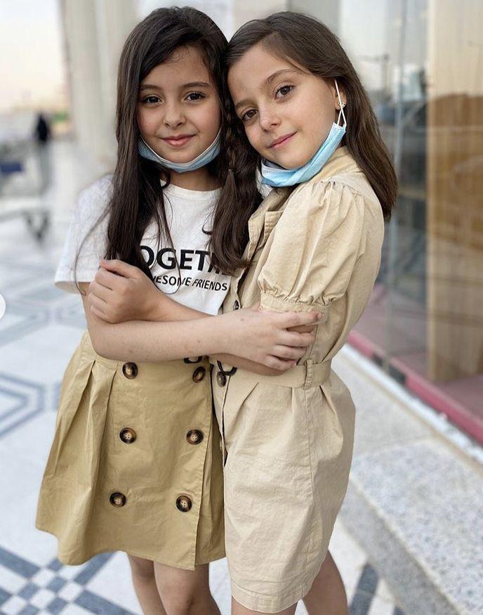 جود الطنايا جودي عماد قروب مروى In 2021 Korean Photo Cute Baby Girl Images Baby Girl Images