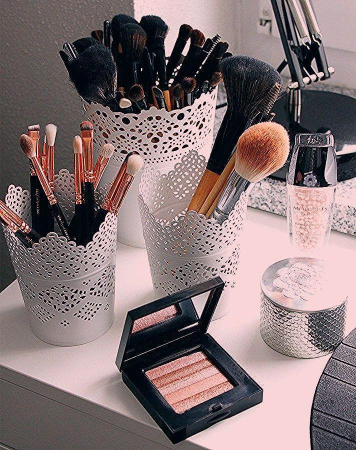 Photo of 17 Atemberaubende Speicherideen für jedes Make up  Schönheit