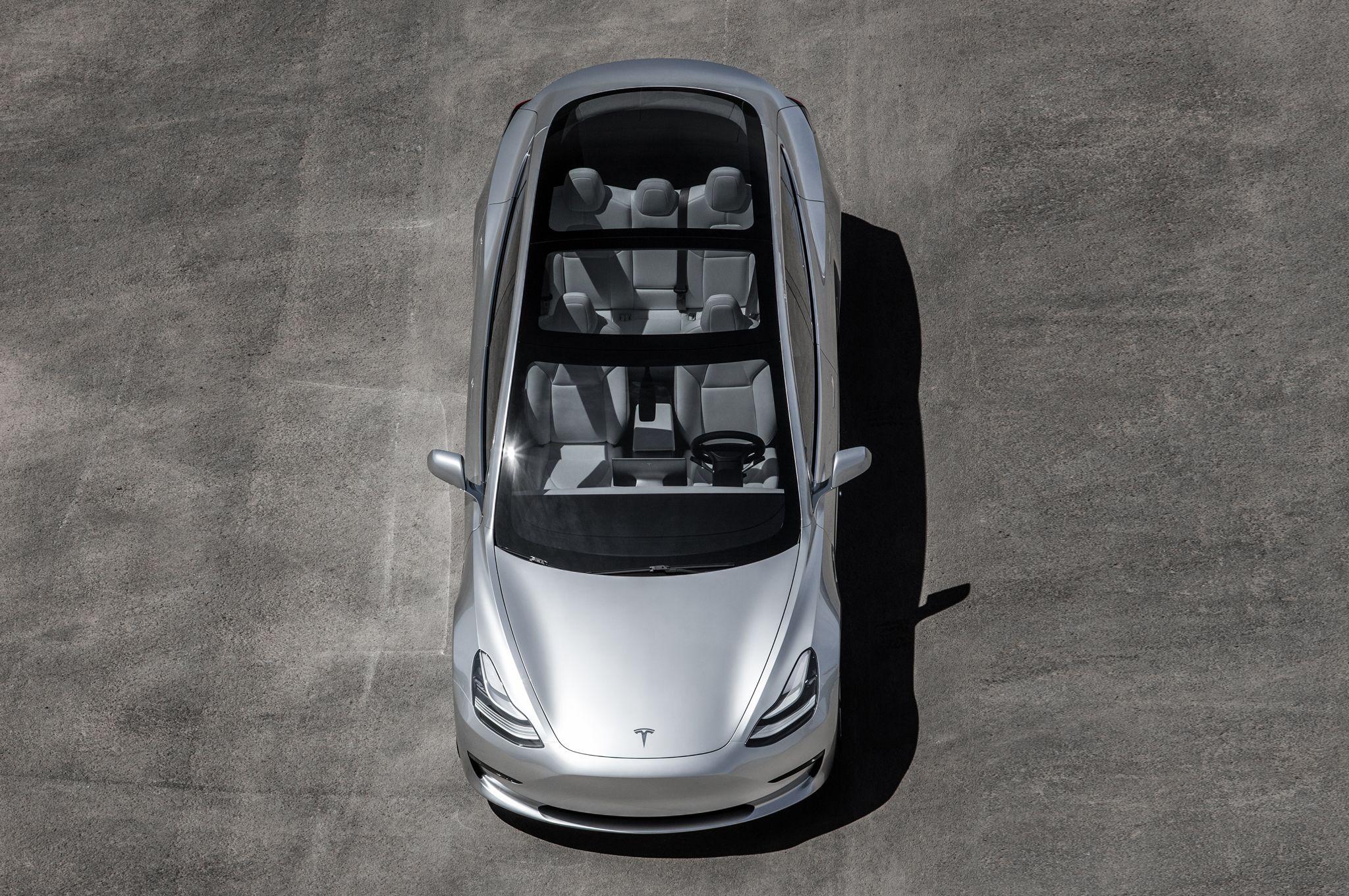 Tesla Model 3 Second Ride Review Tesla Model Tesla Tesla Car