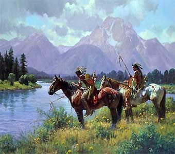 Signs along The Snake Martin Grelle