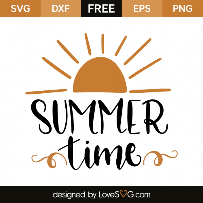 Summer time Vinyl projects Free stencils, Summer time