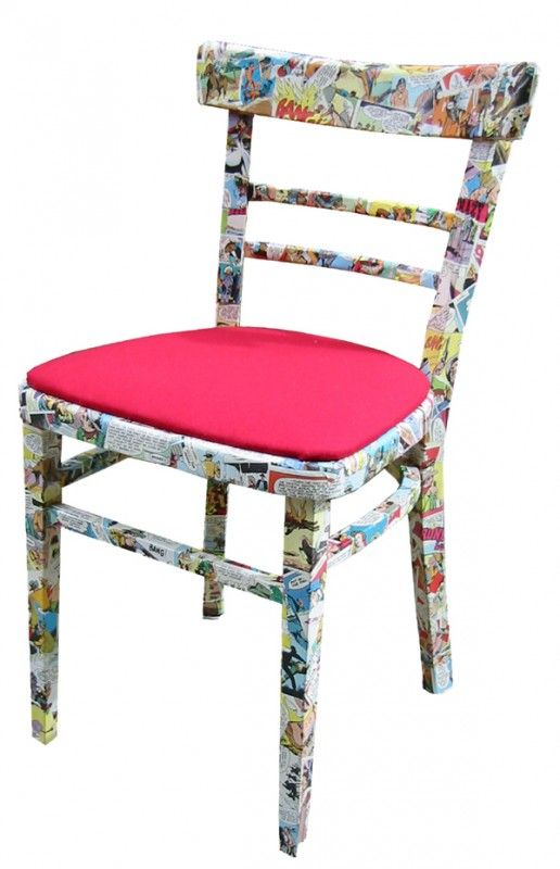 Galleria Foto Rinnovare Vecchie Sedie Foto 1 Sedie Decorate Vecchie Sedie Sedie
