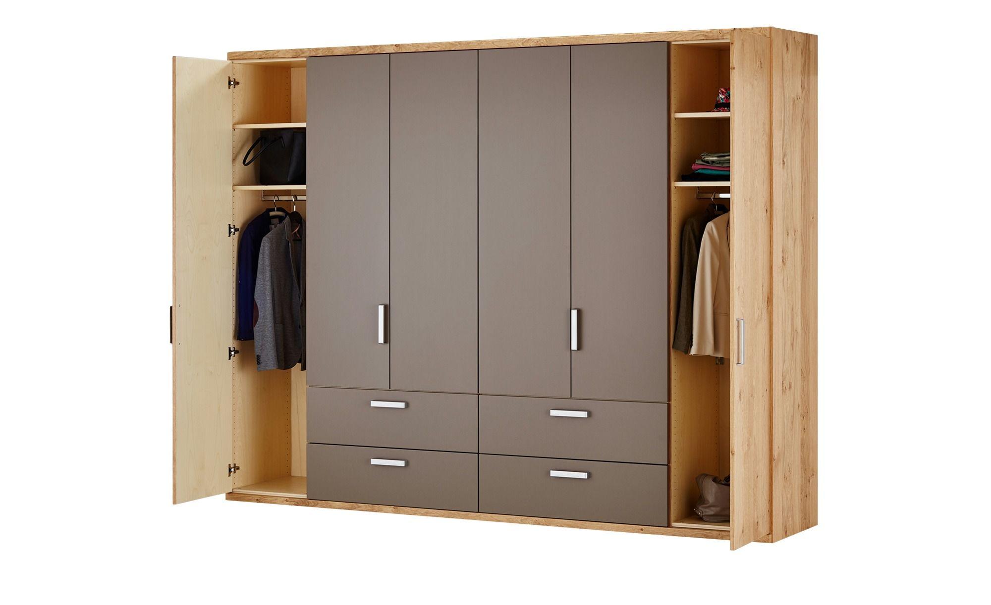 Wohnwert Kleiderschrank Trento, gefunden bei Möbel in 2020   Schließfächer, Kleiderschrank, Schrank