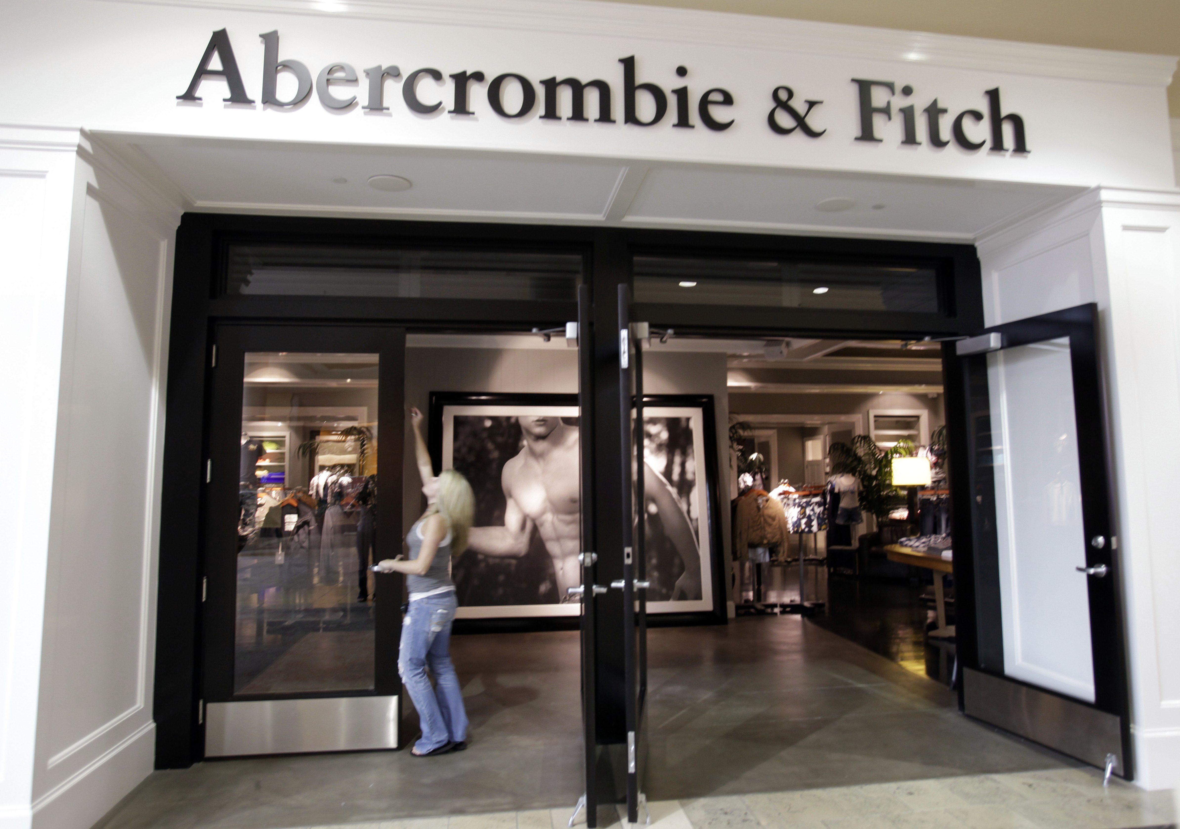 Abercrombie And Fitch | Abercrombie fitch, Abercrombie ...