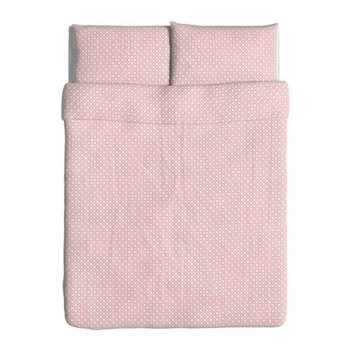 VINTER 2016 Duvet cover and pillowcase(s)  - IKEA