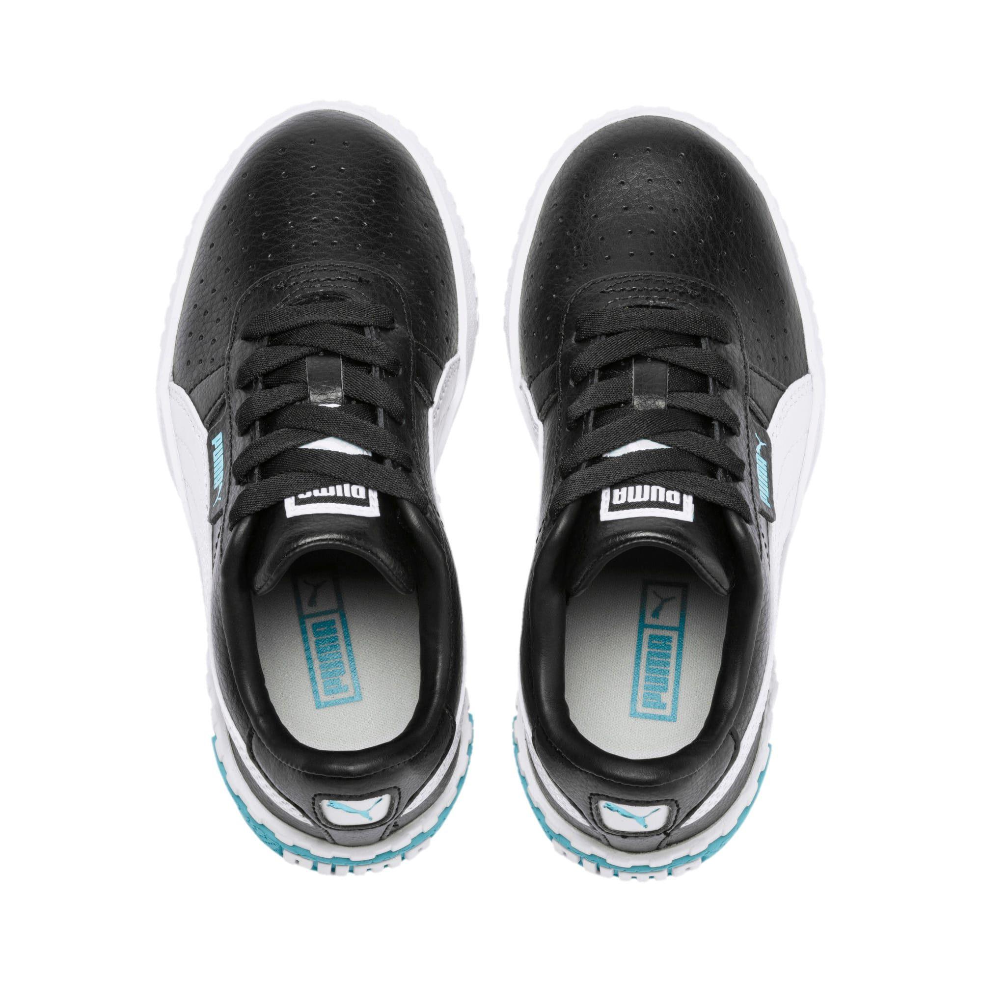 chaussure de enfant fille puma