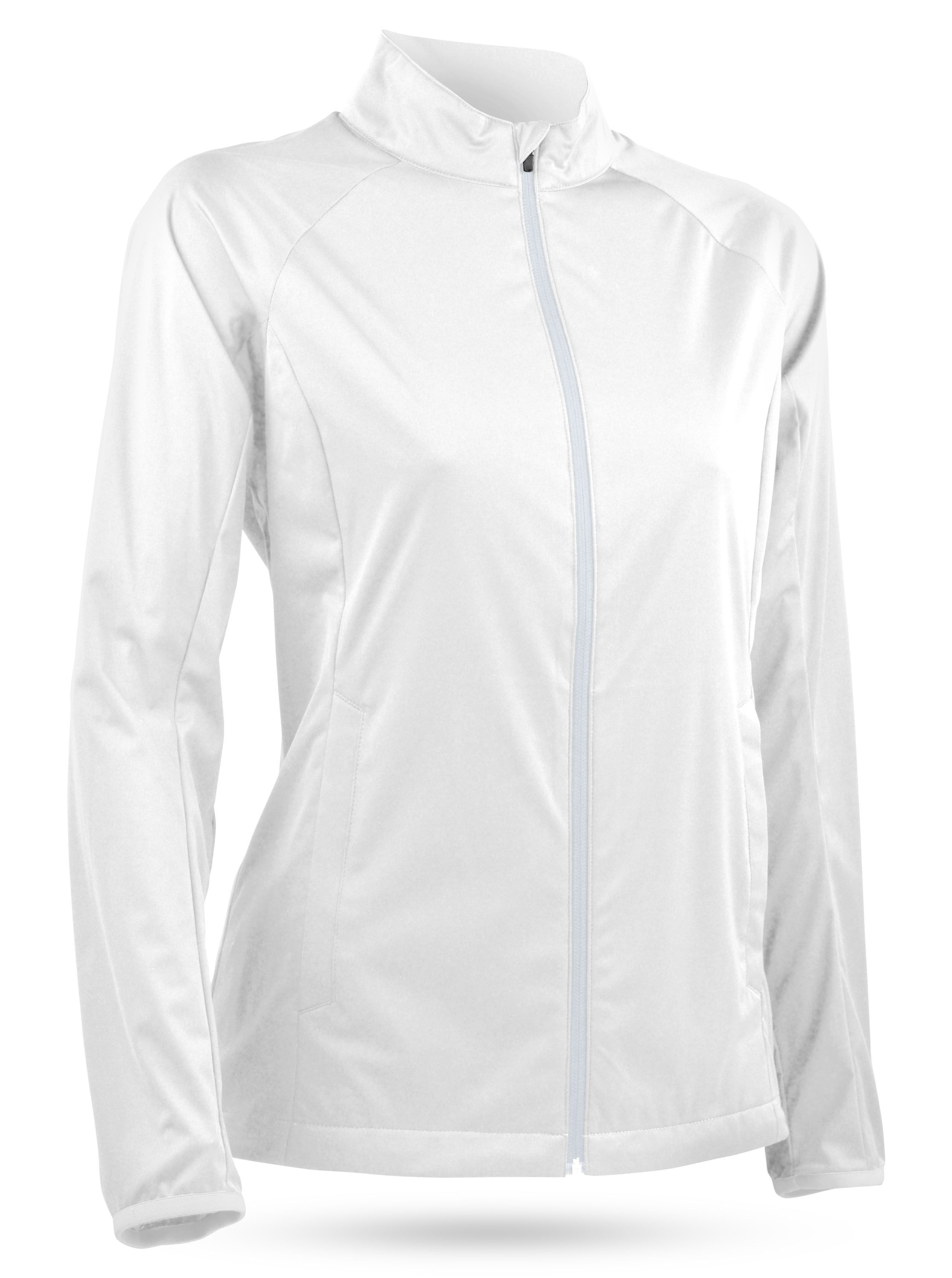 Women S Zephyr Lt Jacket Golf Outerwear Apparel Sun Mountain In 2020 Womens Golf Fashion Golf Outfit Golf Jackets