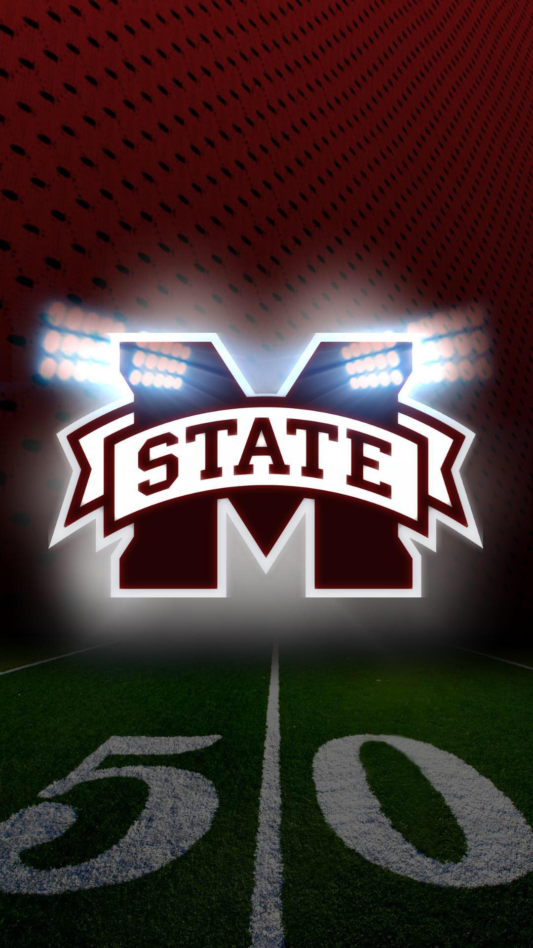 Mississippi State Bulldog Football Mississippi state