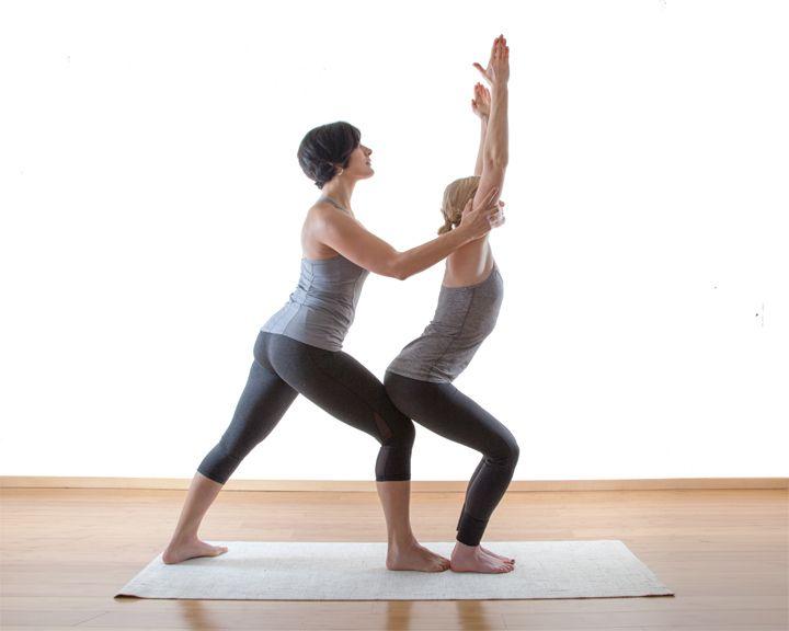 Yoga Teacher Central Yoga Adjustments Teaching Yoga How To Do Yoga Yoga Teacher Training