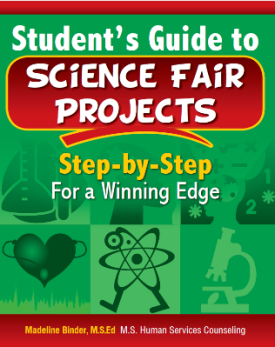 Student S Guide To Science Fair Projects Ebook Using The Scientific Method Science Fair Science Fair Projects Scientific Method