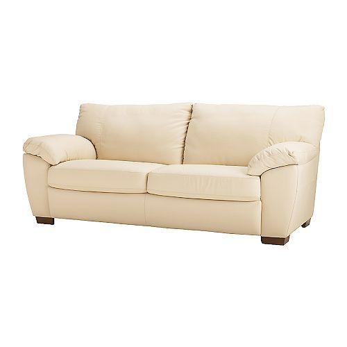ikea sofa white leather sofas
