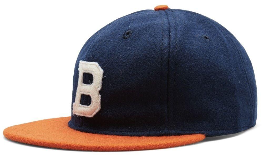 97f2f8fe Ebbets Field Flannels Brooklyn Bushwicks Cap in 2019 | coat ...